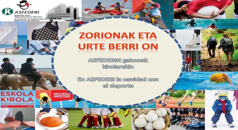 ZORIONAK ETA URTE BERRI ON!!