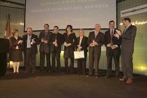 Premios Euskadi del Deporte
